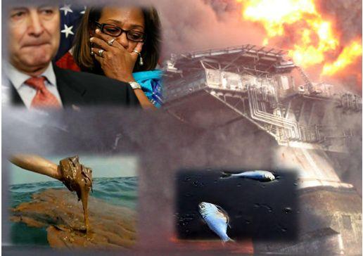 Deepwater Horizon: Comentarios acerca del desastre